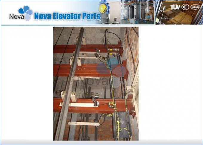 Residential Elevator Modernization , Modern Design and Safety Solutions