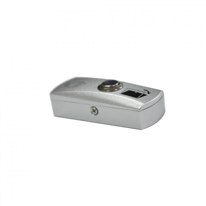 3A Stainless Steel Push To Exit Button , Security Door Release Button