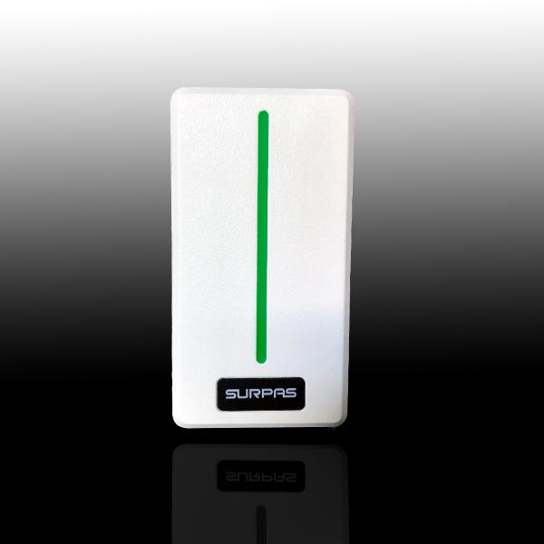 Outdoor Wiegand Card Reader SR-01 Proximity RFID Reader Reading Distance 3-10cm Access Controller