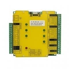 China Double Doors Network Access Controller TCP/IP Web Wiegand Access Controller supplier