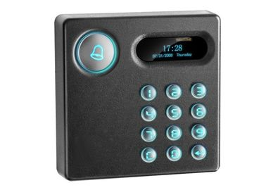 Best 13.56 MHz 1W Waterproof Wired Door Access Controller Standalone for Home Security