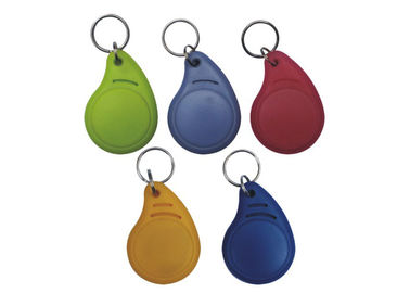 Good Quality ABS Tan Key Fob Card Entry Door Systems For Doors Entry Systems Sales