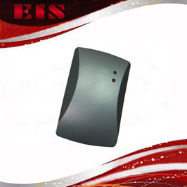 Good Quality Single Door Access Control Card Readers With EM-ID Cards 16V 100mA Sales