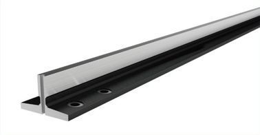 China T series Machined Guide Rail for elevator spare part distributor