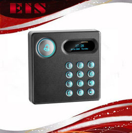 China Proximity RFID Single Door Access Controller With Back-lit Keypad And OLED Display company