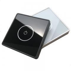 Plexiglass Touch Door Exit Button Switch DC12V 1000000 Times Useful Life